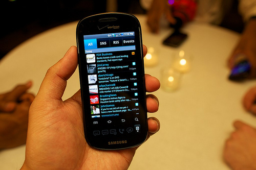 Samsung Galaxy S hits target, surpasses 10 million units sold