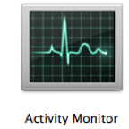 Activity Monitor Icon1 How to use Activity Monitor to make your Mac faster