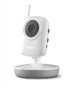 Baby Monitor Camera 1 247x300 Samsungs social media savvy baby monitors
