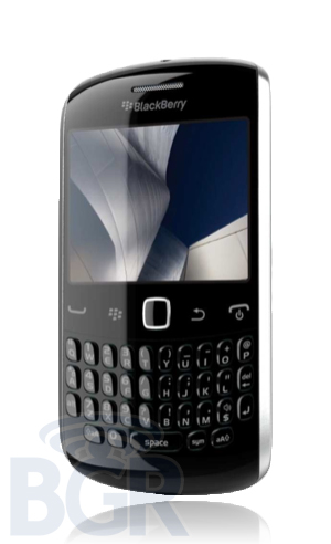 BlackBerry Dakota Photo and Specifications Outed [Updated]