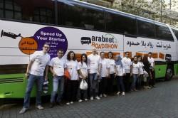 Arabnet Bus Crew