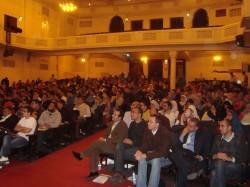 Arabnet in Cairo
