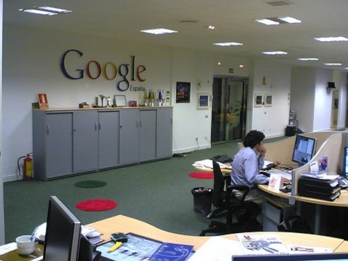 En Google 500x375 Big management changes come to Google: Larry Page replaces Schmidt as CEO