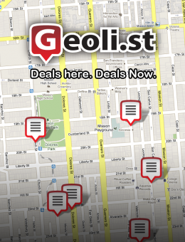 Geoli.st Home e1295019332763 260x340 Geoli.st. The evolution of classifieds adds product image recognition and augmented reality