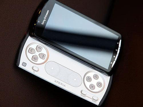 Rumour: Sony Ericsson's PlayStation Phone heading to Orange UK
