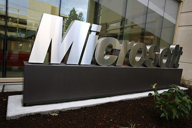 Microsoft quarterly financials: $19.95 bn revenue, driven by holiday sales