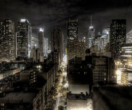 New York City at night 260x216 Charlie ODonnells nextNY turns 5 and announces its new Fellows program