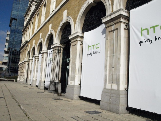 "HTC To Launch Android 2.3 ""Flyer"" Tablet In March"