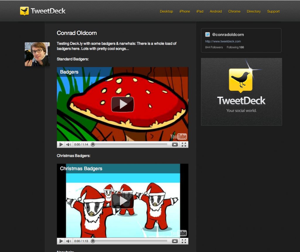 Picture 971 1024x860 Tweetdeck to unveil Deck.ly, its new platform to take on Twitter