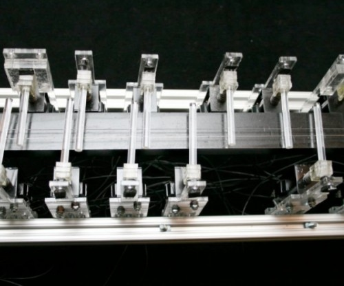 Poly tangent1 500x416 Will 2011 be the year of the musical robot?