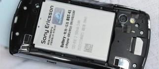 SE PS 手機 XPERIA Play 搶先測試:外型、設計詳細介紹-44