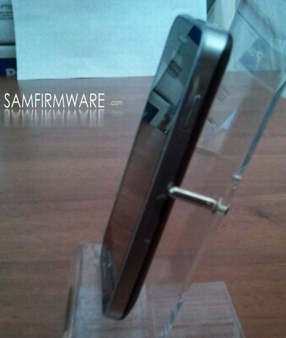 Samsung preparing to release Samsung Galaxy S Mini handset?