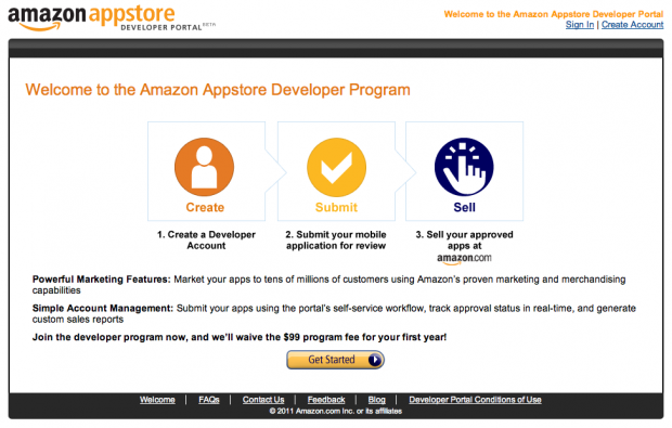 Screen shot 2011 01 05 at 09.41.41 620x395 Amazons Appstore Developer Program goes live, now ready for Android apps