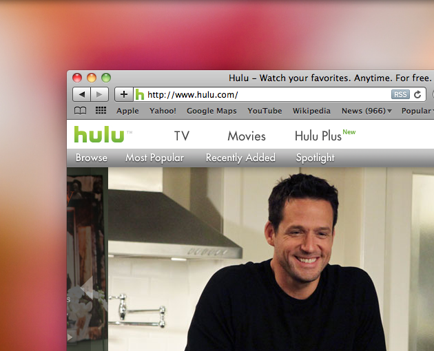 "Hulu Plus to launch on Android handsets ""in coming months"""