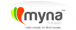 Screen shot 2011 01 08 at 12.23.33 260x105 Myna Musics smart mixes take recommendation to the next level
