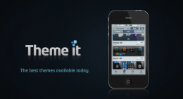 Screen shot 2011 01 23 at 17.19.50 260x141 Theme It brings a dedicated theme store to your jailbroken iPhone