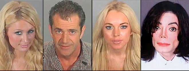 Super NEW mug shots 823129a Posting DUI mugshots on Facebook to save lives? Hm...