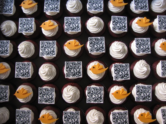 TNW codes Mobile Barcodes: The Challenges Ahead