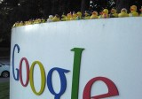 The duckies invade Google1 160x112 Google regains search share in China