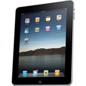 apple ipad 300x300 10 Canadian Tech Trends for 2011
