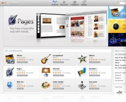 appstore overview20101020 260x210 OSX 10.6.6 available   install now to get the Mac App Store