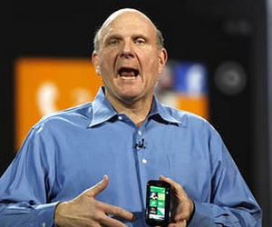 ballmer new 300x250 Everything that Microsoft announced at CES in one handy list