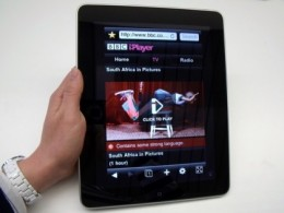 bbc iplayer ipad 420x315 260x195 BBC iPlayer App for iPhone and iPad Reportedly Launching in February
