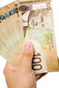 canadian money 200x300 Canadians Paid for 14.2 Billion Texts in Q3. Heres how to do it free