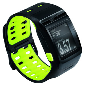 ces preview 02 010611 md1 CES 2011: Love to run? Check out Nike Plus new GPS powered watch.