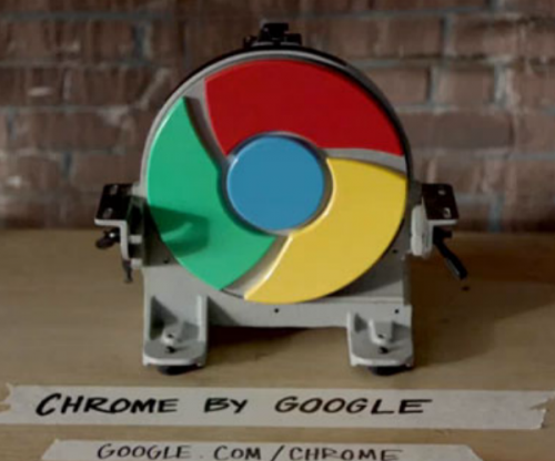 chrome 2 500x416 Google Chrome drops H.264 video support. What does it mean to you?