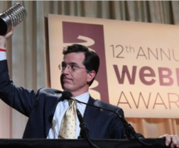 Colbert-Webby Awards