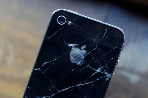 "iPhone 4 ""Glassgate"" Spawns A Class Action Lawsuit"
