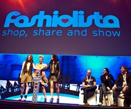 fashiolista at TNW Conference 2010 260x216 Fast growing social fashion site Fashiolista secures $500,000 from Skype founders fund