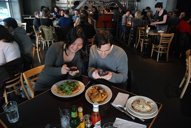 Silicon Valley Uncovered: Foodspotting celebrates 1 year and $3 million, but why is the Android app still ...