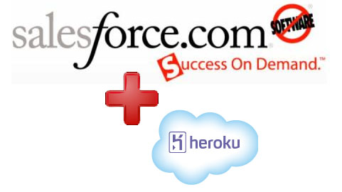 herokuandsalesforce2 Interview: Heroku Founder Talks About $250M Salesforce Acquisition