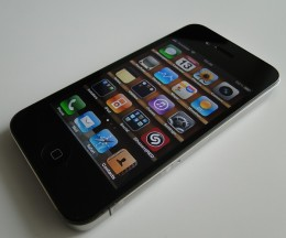 image by Emiliano Elias via Flickr Creative Commons1 260x216 Verizon iPhone reportedly free of Death Grip woes