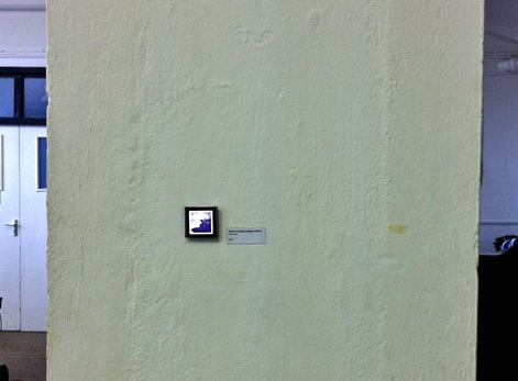 The World's Smallest Instagram Gallery