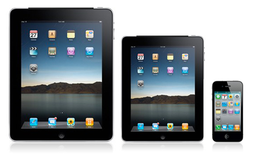 ipad rumors The iPad 2.0 Preview