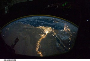 iss025e009858 300x205 Egyptian Internet Blackout Cripples E Commerce in Egypt
