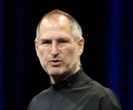 jobs 260x216 Steve Jobs granted medical leave of absence from Apple