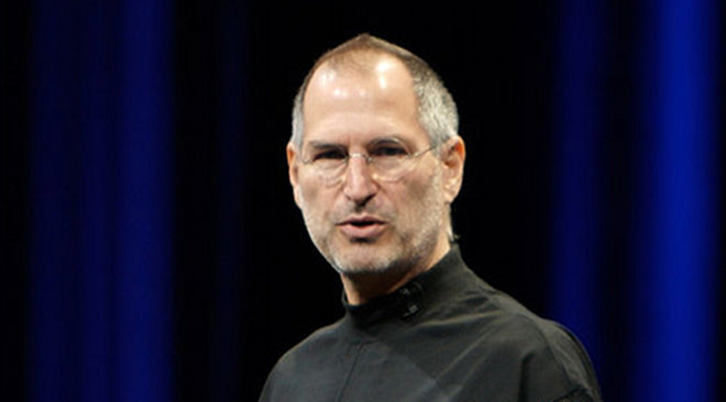 Steve Jobs granted medical leave of absence from Apple