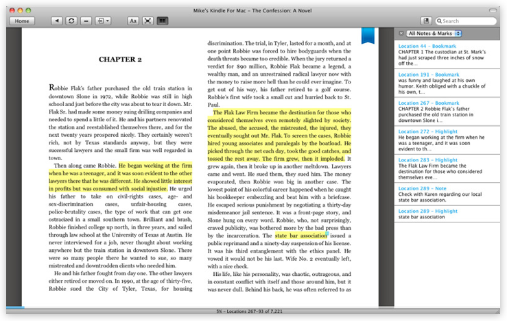 kindleformac Kindle For Mac Now Available On The Mac App Store
