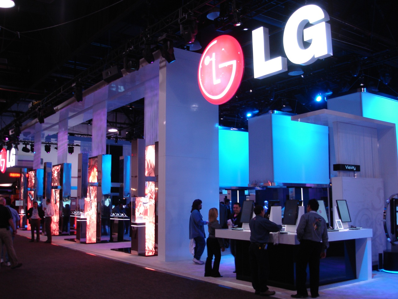 LG Optimus 3D Gets Teased By Dutch Mobile Retailer