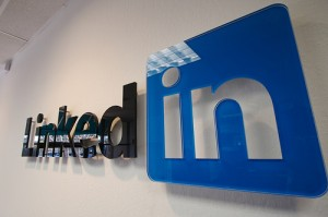linkedin logo 300x199 LinkedIn data reveals the best months of the year to get a promotion