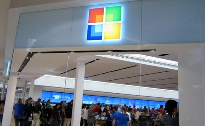 Microsoft's next retail store coming to Costa Mesa, California