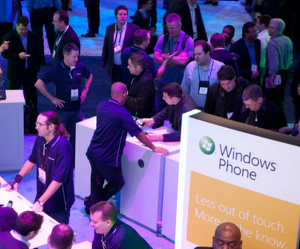 msft ces1 300x249 The TNW Microsoft week: The gifts of CES