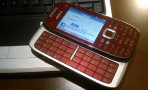 nokia facebook 300x182 Saudi Telecom Company Launches Java Facebook App