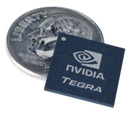 Nvidia's next-generation Tegra 2 3D processor gets pre-MWC airing