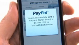 paypal iphone 260x148 UK Government urges Apple to ease iPhone charity donation restrictions