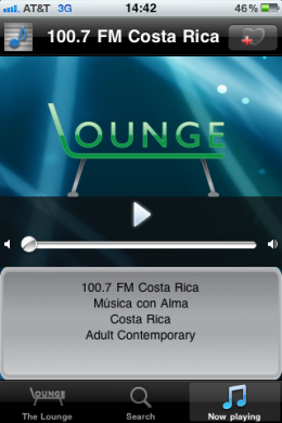 photo4 260x390 Love listening to the radio? Youll love the PURE Lounge app